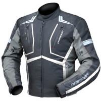 Dririder Strada Jacket - Black/Anthracite - LIMITED SIZING