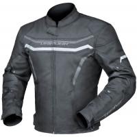 Dririder Grid Jacket - Black