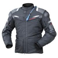 Dririder Rallycross Pro 3 Jacket - Black