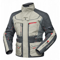 Dririder Vortex Adventure 2 Jacket - Sand - ETA: MARCH