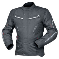 Dririder Apex 5 Jacket - Black