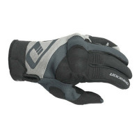 Dririder RX Adventure Glove - Gray
