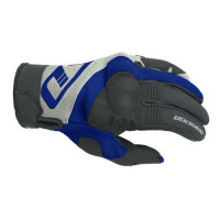 Dririder RX Adventure Glove - Blue