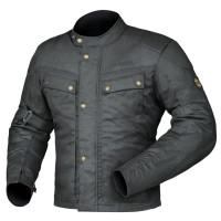 Dririder Brooklands Jacket - Black