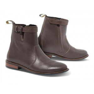 Dririder Cattleman Boot - Brown - ETA: AUGUST