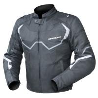 Dririder Climate Control Pro 4 Jacket - Black/White