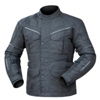 Dririder Compass 3 Jacket - Black