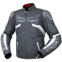 Dririder Climate Control EXO 3 Jacket - Black/White