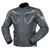 Dririder Nordic 4 Jacket - Black/Grey