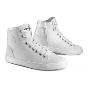 Dririder Urban Boot - White