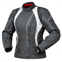 Dririder Vivid 2 Ladies Jacket - Raven