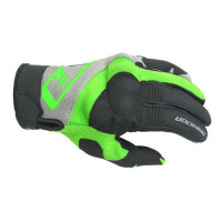 Dririder RX Adventure Glove - Green