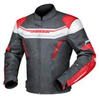 Dririder Grid Jacket - Black/Red