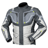 Dririder Nordic 4 Jacket - Grey/Black