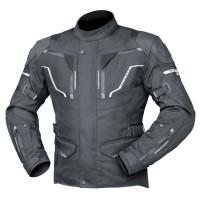 Dririder Nordic 4 jacket - Black