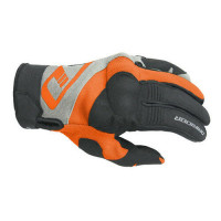 Dririder RX Adventure Glove - Orange