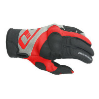 Dririder RX Adventure Glove - Red