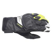 Dririder Sprint Glove - Black/Yellow