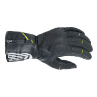 Dririder Summit Pro Glove - Black/Yellow
