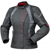 Dririder Vivid 2 Ladies Jacket - Ruby