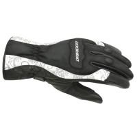 Dririder Vivid 2 Ladies Glove - Black/White