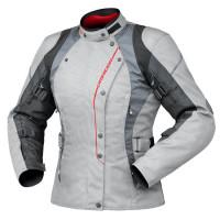 Dririder Vivid 2 Ladies Jacket - Ash Grey