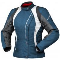 Dririder Vivid 2 Ladies Jacket - Atlantic Blue