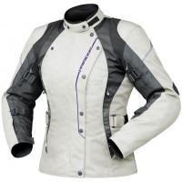 Dririder Vivid 2 Ladies Jacket - Cream