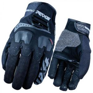 Five  TFX-4 Glove