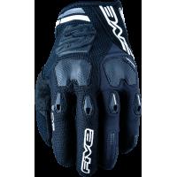 Five E2 Enduro Glove Black