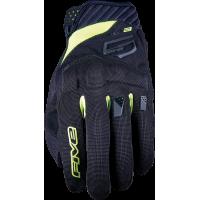 Five RS-3 EVO Glove Black/Fluro