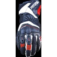 Five RFX-4 Evo Glove Black/White/Red