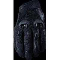 Five Stunt Evo Airflow Glove Black - LIMITED SIZING
