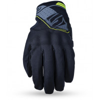 Five RS WP Glove - Black