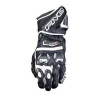 Five RFX-3 Glove Black/White