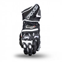 Five RFX-3 Glove - Black/White