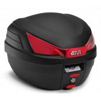 Givi B27NMAL Monolock Top Case 27LT