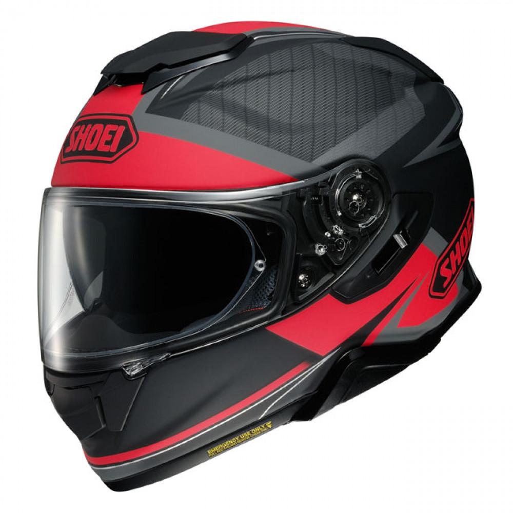 Shoei Gt Air 2 Affair Tc1 The Helmet Warehouse