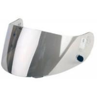 HJC HJ09 Silver Iridium Visor