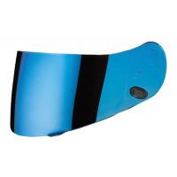 HJC HJ09 Blue Iridium Visor