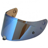 HJC HJ26 Blue Iridium Visor  : ETA JULY