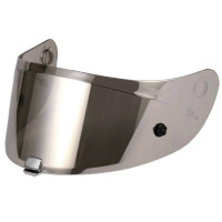 HJC HJ26 Silver Iridium Visor