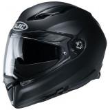 HJC F70 Semi Flat Black