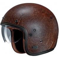 HJC FG-70 Vintage Brown