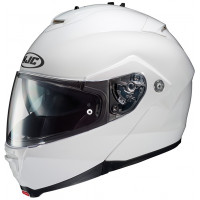 HJC IS-MAX 2 Pearl White - LIMITED SIZE