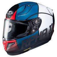 HJC RPHA-11 Quintain MC21