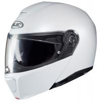 HJC RPHA-90 Pearl White