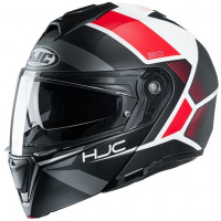 HJC i90 Hollen MC1SF
