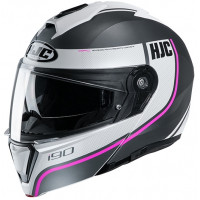 HJC i90 Davan MC8SF - LIMITED STOCK