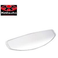 Kabuto DAF-1 Clear Pinlock